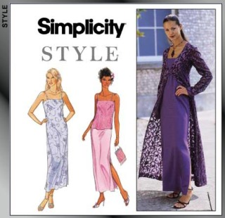 simplicity 9034 for gatsby