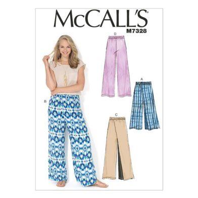 mccalls 7328